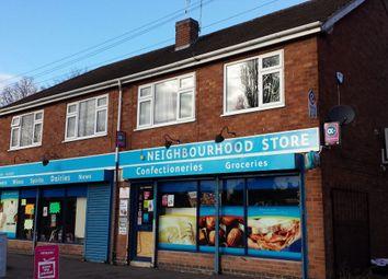 Thumbnail Retail premises to let in Steins Lane, Leicester