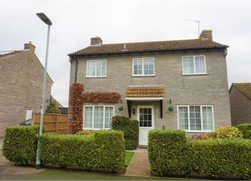 Thumbnail 4 bed detached house for sale in The Glebe, Queen Camel, Nr Yeovil