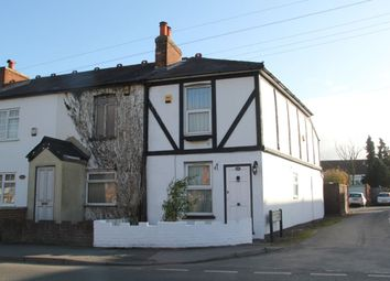 Thumbnail 3 bed property for sale in High Street, Langley, Slough