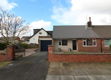 Thumbnail 2 bed bungalow for sale in Brandle Avenue, Bury