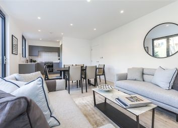 3 bed end terrace house for sale in The Cotton Yard, Avonely Road, London SE14