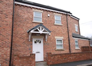 Thumbnail 4 bedroom flat to rent in Helmsley Mews, Sandyford, Newcastle Upon Tyne