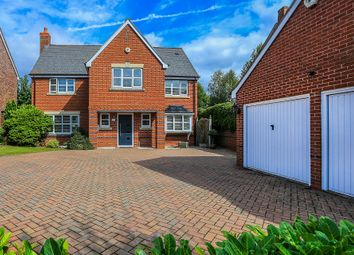 5 bed detached house for sale in Dickens Heath Road, Shirley, Solihull B90