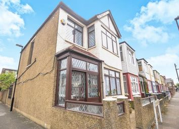 Thumbnail 3 bedroom end terrace house for sale in Seymour Avenue, Tottenham, Harringey, London
