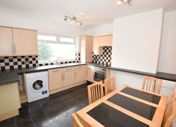 Thumbnail 2 bed flat to rent in Riddings Road, Timperley, Altrincham