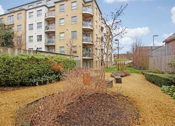 Thumbnail 1 bed flat for sale in Thomas Jacomb Place, Erksine Road, London