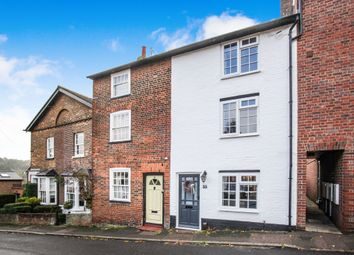 Thumbnail 3 bed terraced house for sale in Highfield Road, Berkhamsted