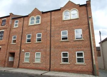 Thumbnail 2 bed flat to rent in Heritage Court, Darlington