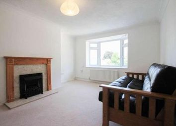 Thumbnail 1 bed flat to rent in Woodborough Road, London