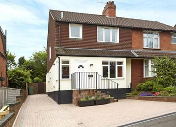 Thumbnail 3 bed semi-detached house for sale in Cleardene, Dorking