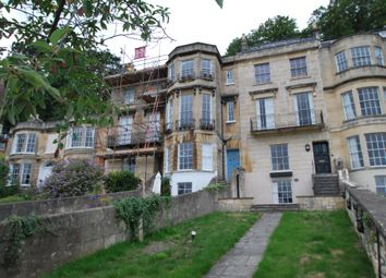 Thumbnail 1 bed property to rent in 5 Upper Camden Place, Lansdown, Bath