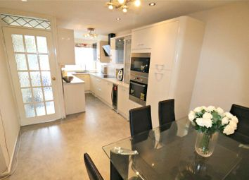 Thumbnail 4 bed terraced house for sale in Oakham Close, Catford, London
