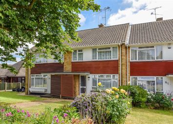 Thumbnail 3 bed terraced house for sale in Bellhouse Road, Leigh-On-Sea, Essex