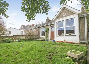 Thumbnail 2 bed bungalow for sale in Porthtowan, Truro, Cornwall