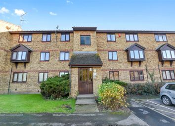 Thumbnail 1 bed flat for sale in Athlone Court, Stocksfield Road, Walthamstow, London.