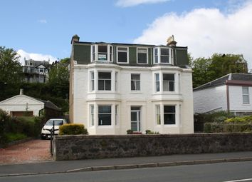 Thumbnail 3 bed flat for sale in 2 Craigmore Road, Isle Of Bute