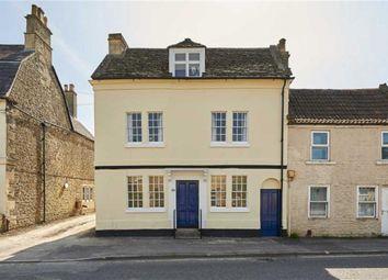 Thumbnail 4 bed town house for sale in King Street, Melksham