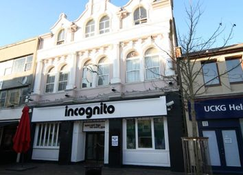 Thumbnail Retail premises for sale in Fleet Street 20, Swindon, Wiltshire