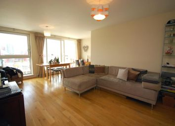 Thumbnail 2 bed flat to rent in Riverside West, Smugglers Way