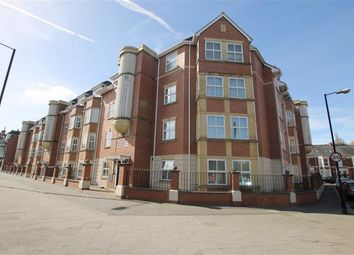 Thumbnail 2 bed flat for sale in Sovereign Court, Jesmond