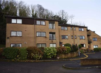 Thumbnail 1 bed flat for sale in Oystermouth Court, Mumbles, Swansea