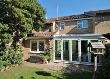 Thumbnail 4 bed end terrace house for sale in Gatesbury Way, Puckeridge, Ware