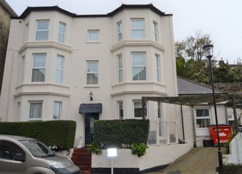 Thumbnail 7 bed detached house for sale in St. Margarets, Lowtherville Road, Ventnor