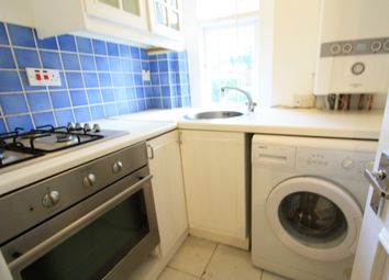 Thumbnail 1 bed flat to rent in Jeffreys Court, Jeffreys Road, Stockwell