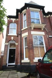 Thumbnail 1 bed flat to rent in Ivanhoe Road, Aigburth, Liverpool, Merseyside