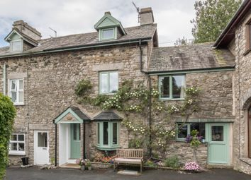 Thumbnail 3 bed terraced house for sale in Egremont Cottage, Old Riggs Yard, Burton In Kendal