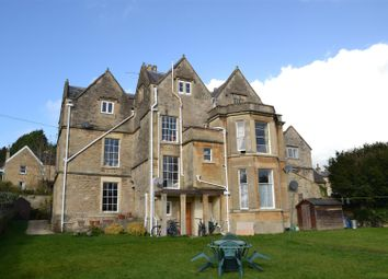 Thumbnail 1 bed flat to rent in Northend, Batheaston, Bath