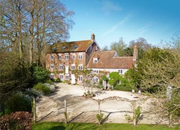 Thumbnail 5 bed detached house for sale in High Street, Wylye, Warminster, Wiltshire