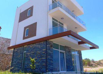 Thumbnail 4 bed villa for sale in Bodrum, Tuzla, Aegean, Turkey