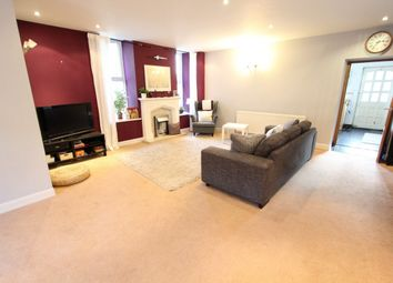3 bed end terrace house for sale in William Street, Ystrad -, Pentre CF41