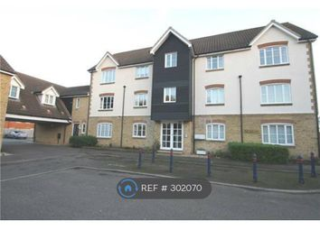 Thumbnail 1 bed flat to rent in Upnor, Kent