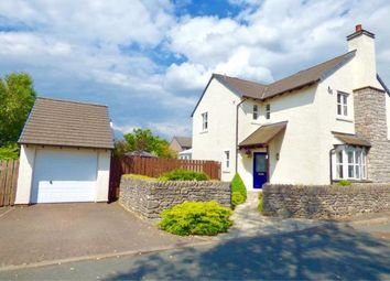 Thumbnail 4 bed detached house for sale in St. Marks Fold, Natland, Kendal