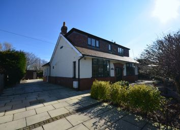 Thumbnail 5 bedroom detached house for sale in 2 Beach Road, Preesall, Lancs