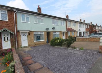 3 bed terraced house to rent in Portland Avenue, Murston, Sittingbourne ME10