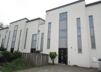 Thumbnail 3 bed town house to rent in Rowledge Court, Walton
