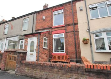 2 bed terraced house for sale in West End Road, Haydock, St. Helens WA11
