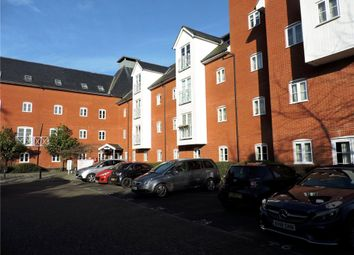 Thumbnail 2 bed flat for sale in Old Maltings Court, Old Maltings Approach, Melton
