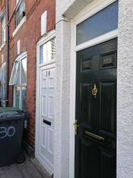 Thumbnail 2 bed terraced house for sale in Cambridge Street, Walsall