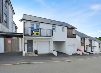 Thumbnail 2 bed detached house for sale in St Bartholomews Road, Ogwell, Newton Abbot, Devon