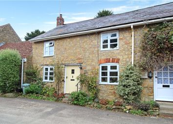 Thumbnail 3 bedroom end terrace house for sale in Brook Street, Shipton Gorge, Bridport, Dorset