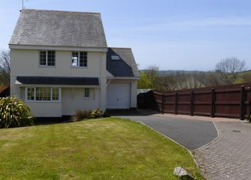Thumbnail 6 bed detached house for sale in Moorland Close, Bittaford, Ivybridge
