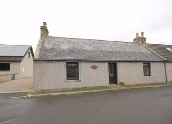 Thumbnail 2 bed cottage for sale in Burghead, Elgin