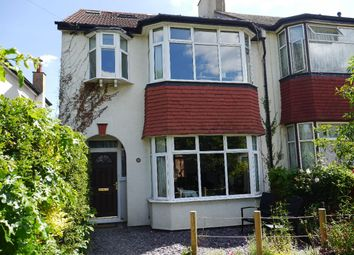 Thumbnail 4 bed terraced house for sale in Spring Park Road, Croydon