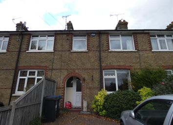 Thumbnail 3 bed property to rent in Fairfield Road, Broadstairs