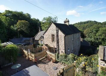 Thumbnail 3 bed cottage to rent in Robin Hood, Whatstandwell, Matlock