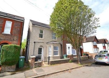 Thumbnail 5 bed semi-detached house for sale in Sussex Road, Watford